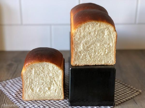 eufundland Brot Anschnitt