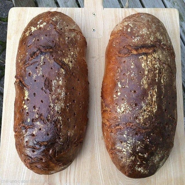 Kasseler Brot