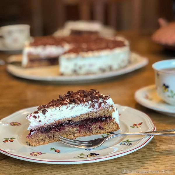 Zirmer Torte