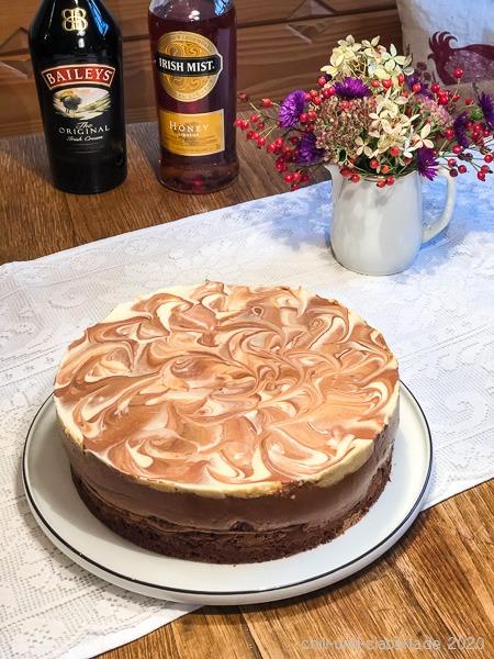 Kuchen ganz